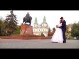 Андрій та Світлана прогулянка Тернопіль