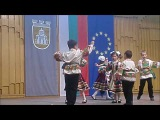 Калинка малинка сюрприз от болгарских друзей