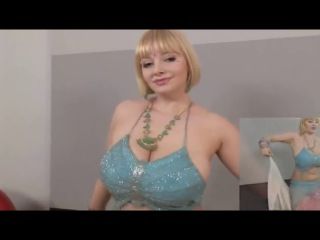 Belly Dance Video Sharqi Egypt Girl Dance in Room with Hindi Music