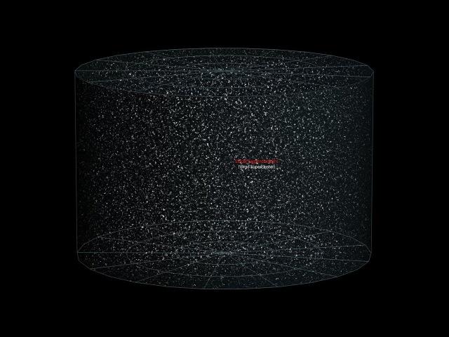 Масштабы Вселенной. Наше место во Вселенной. Настоящий гений со Стивеном Хокинг ...