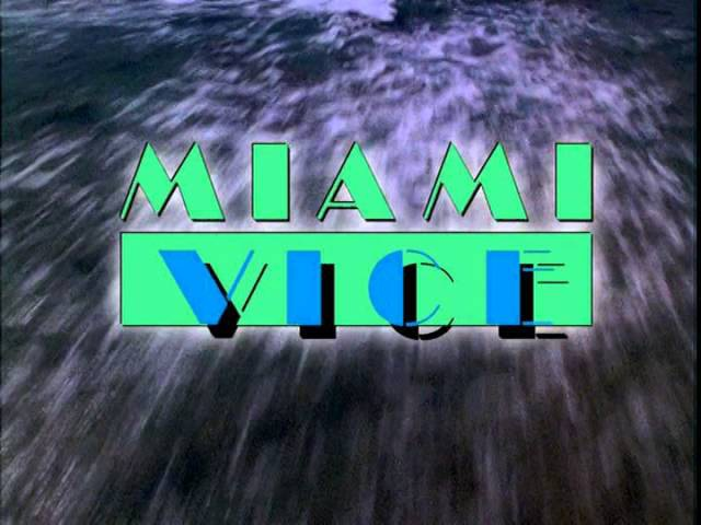 Miami Vice Season 1 DVD Boxset Trailer