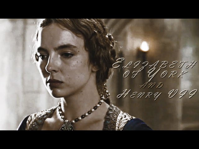 Elizabeth of York Henry VII || my kingdom fall