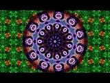 Flovers Fractals - Kaleidoscope in Kaleidoscope