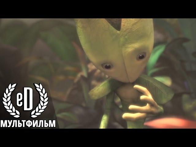 «Семена», короткометражный мультфильм
