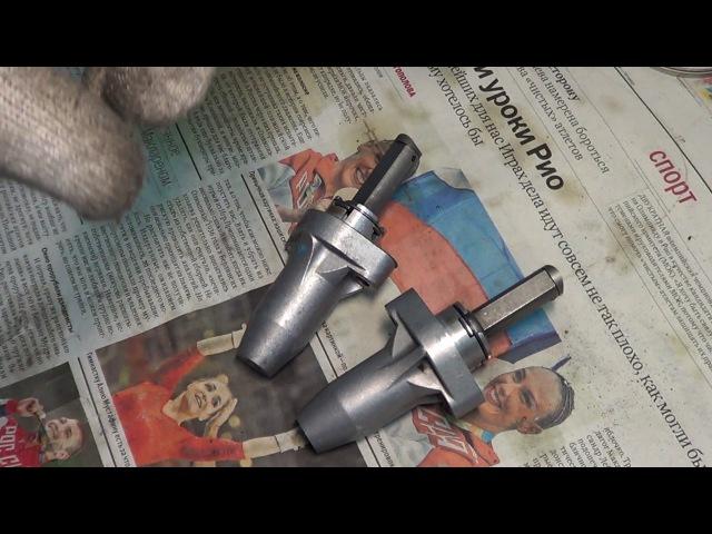 № 3 Грохот цепи на Honda CBR 600 f4i. Виноват толкатель натяжителя.