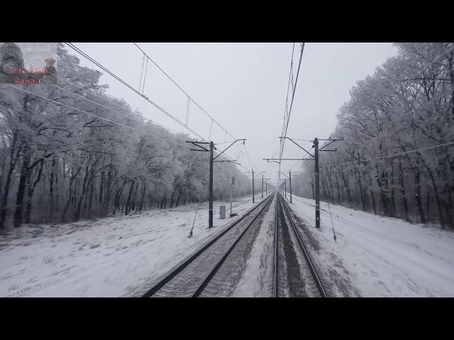 БП 939 км - Самойловка