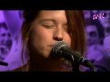 Calvin Harris &amp John Newman - Blame (Selah Sue cover) (Live @ Giel)