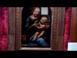 Эрмитаж Лоджии Рафаэля, натюрморты Франса Снейдерса и Мадонна Бенуа