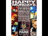 Cities in the Park (1991) Happy Mondays, Electronic, A Certain Ratio....Etc