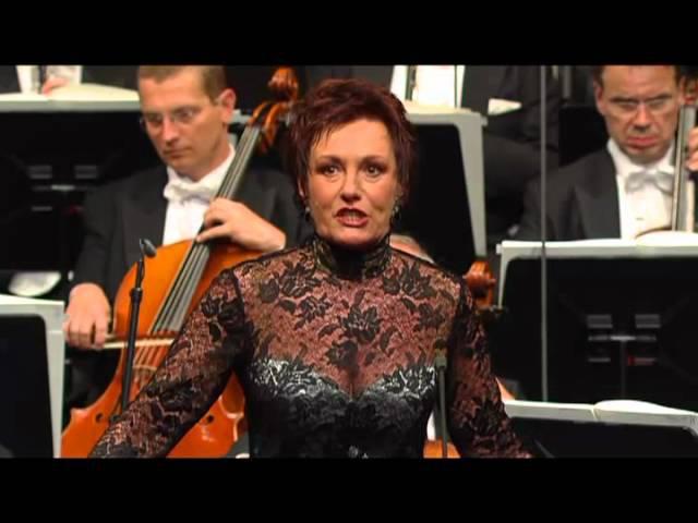Taichi Maestro Pappano Wagner Tristan und Isolde Liebestod Meier Wien 2010