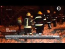Обвал у 4 поверховому гуртожитку Чернігова є загиблі і травмовані