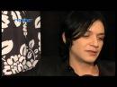 Placebo Brian Molko french interview 2009 (русские субтитры)