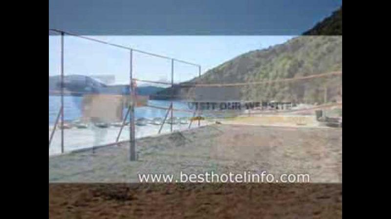 Riviera Resort Hotel - Herceg Novi - Montenegro - besthotelinfo.com