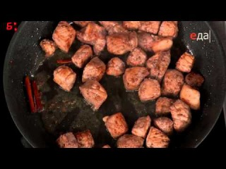 Кухня Греции и Кипра. Афелия и лукумадес