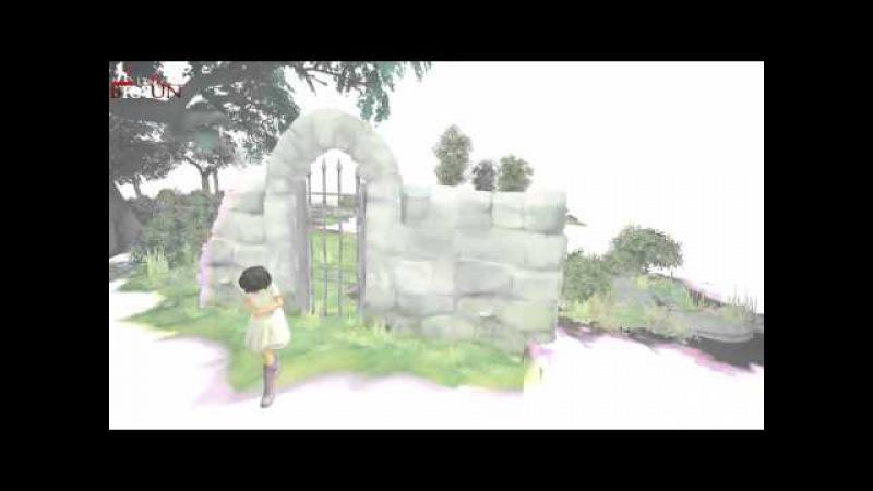 Beyond Eyes - Потрясающая душевная игра (Первый взгляд) aae