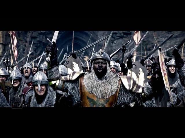 Трейлер Рыцари Круглого стола: Меч короля Артура Knights of the Roundtable: King Arthur 2017