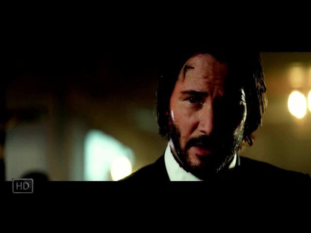 Трейлер Джон Уик 2 John Wick Chapter Two 2017