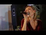 Концерт Александры Беляковой  13 декабря 2016г в Big Bit Kafe
