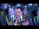 Get Lucky (Russian cover Daft Punk) - Ансамбль песни и пляски ВВ МВД РФ (