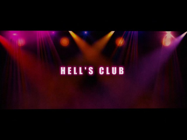 HELL'S CLUB.NEW VERSION. 1080p OFFICIAL. NARRATIVE MOVIE MASHUP.AMDSFILMS