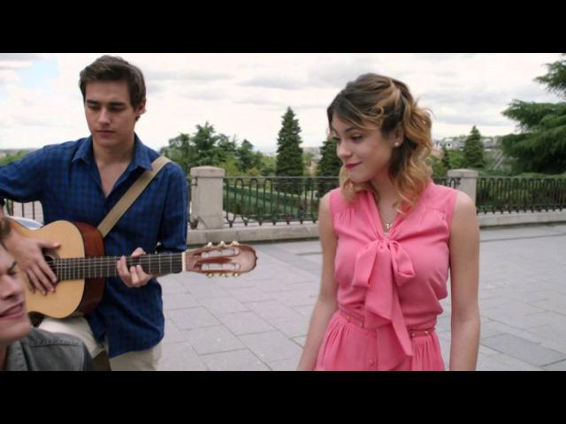 Violetta 2 - Uliczny występ. Odcinek 72. Oglądaj tylko w Disney Channel!