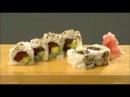 Как делают суши?