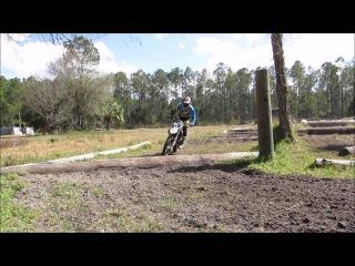 MIke Brown 2015 Endurocross training