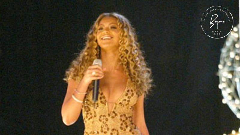 Destiny's Child - 8 Days Of Christmas (Victoria's Secret Fashion Show) [2002]