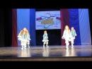танец Чукотский