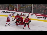 Калгари - Каролина 2-4. 21.10.2016. Обзор матча НХЛ