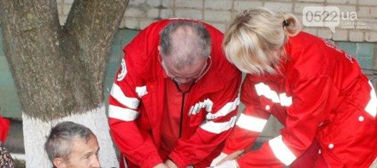 Кропивницький  під час ліквідації пожежі у квартирі рятувальниками  врятовано господаря (ФОТО) - 0522.ua. a06de3c5b5b4c