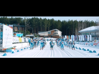Чемпионат мира по лыжному ориентированию-2017: как это было (часть 1)