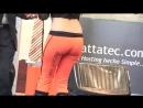 Подсматриваем за девушками, охота за аппетитными попками подглядывание, spying, трусики, красивые задницы, обтягивающие джинсы