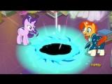 My Little Pony - Fim Сезон 7 серия 1 (Рус.озв)