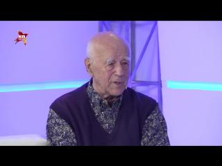 Виталий Коротич: «Позвонил Горбачев: Ельцин сумасшедший, он вены резал!»