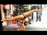 Contortion Flexible  Gymnastics