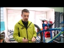 [MULTI] Сюжет о кражах велосипедов - велозамки, U-lock, цепи