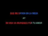 Eddy Herrera Magic Juan - Estoy dolido (karaoke) - Videokar