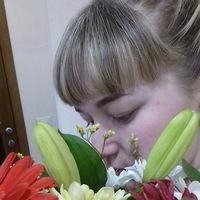 Анкета Елена Смирнова