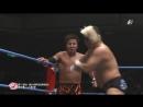 Satoshi Kojima vs. Suwama AJPW - 45th Anniversary - 2017