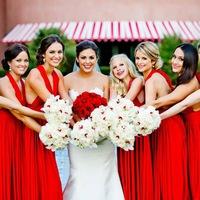 Платья для подружек невесты пермь