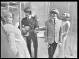 PETER AND GORDON - WORLD WITHOUT LOVE ( GRANADA STUDIOS )