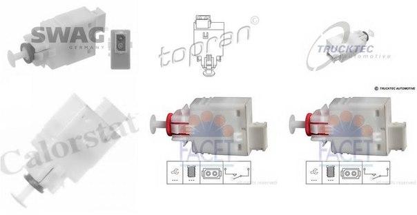 Выключатель, привод сцепления (управление двигателем) для BMW Z3 купе (E36)