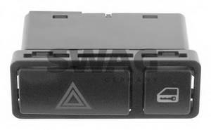 Выключатель, фиксатор двери для BMW Z4 купе (E86)