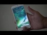 Копия айфон 7 Реплика iPhone 7 RED