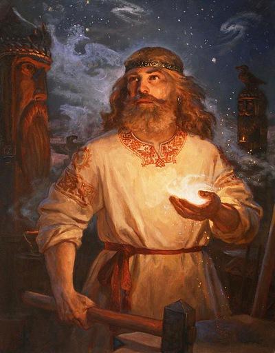 Николай Трудовой