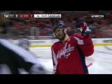 Овечкин делает дубль и 1000 очко в НХЛ!!! И подпись Малкина!