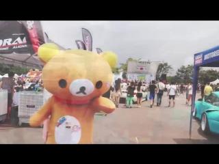 TAIWAN 海拉風HellaFlush