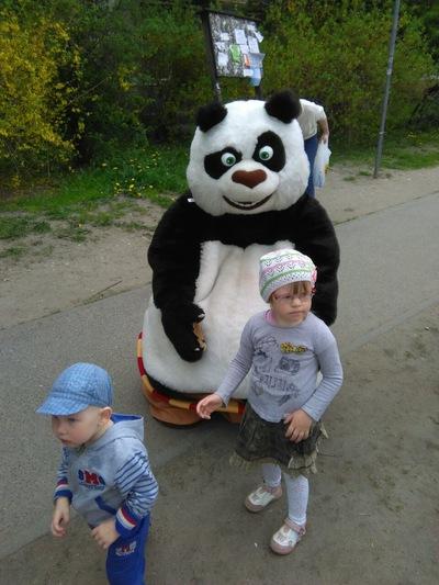 Нина Моногарова