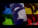 ★[AMV] Animé clip - Мix - Flesh♪